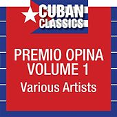 Premio Opina, Vol. 1 de Various Artists