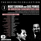 Mort Shuman & Doc Pomus; an American Songwriters Duo, Volume 7 de Various Artists