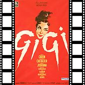 Gigi (Original Soundtrack 1959 Oscar Winner) by Andre Previn
