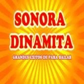 Sonora Dinamita Cumbias para Bailar   las Mejiores Cumbias de Sonora Dinamita by La Sonora Dinamita