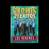 Los Rehenes-Cumbias Romanticas 2020 Vol.#1 by Los Rehenes
