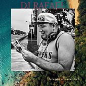 The king of the jungle by DJ Rafael