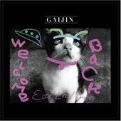 Welcome Back Earthling de Gaijin