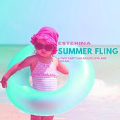 Summer Fling-A Two Part Tale About Love and Despair di Esterina