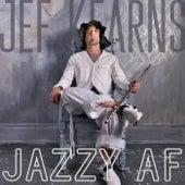 Jazzy AF von Jef Kearns