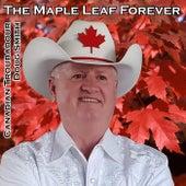 The Maple Leaf Forever van Canadian Troubadour Doug Smith