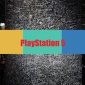 Playstation 5 by Maki
