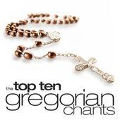 Top Ten: Gregorian Chants by Various Artists