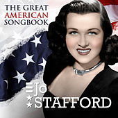 Jo Stafford - The Great American Songbook by Jo Stafford