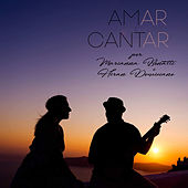 Amar e Cantar (Cover) by Marianna Bonatti