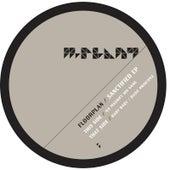 Sanctified EP by Robert Hood