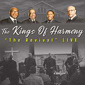 The Revival Live by Kings Of Harmony