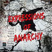 Expressions of Anarchy de Various Artists