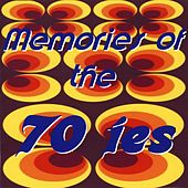 Memories Of The 70 ies de Various Artists