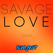Savage Love von Junta