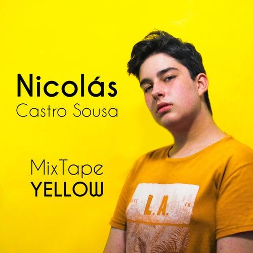 MixTape YELLOW von Nicolás Castro Sousa