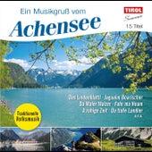 Ein Musikgruß vom Achensee van Various Artists