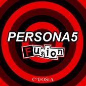 Persona 5 Fusion de Collosia