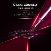 All for Love (Giuseppe Ottaviani Remix) von Craig Connelly