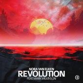 Revolution by Nora Van Elken