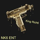 GOLD DRIP by King Rich6