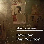 How Low Can You Go? by Marcus Lazarus
