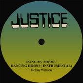 Delroy Willson Dancing Mood by Delroy Wilson