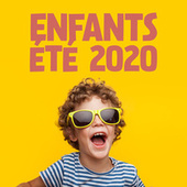 Enfants ete 2020 de Various Artists