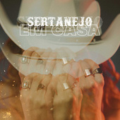 Sertanejo Em Casa by Various Artists