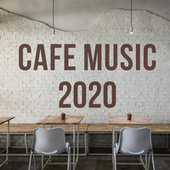 Cafe Music 2020 de Various Artists