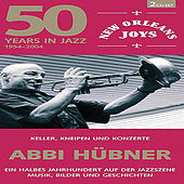 New Orleans Joys - 50 Years In Jazz by Various Artists