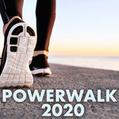 Powerwalk 2020 de Various Artists
