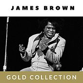 James Brown - Gold Collection de James Brown
