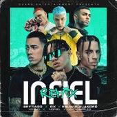 Infiel (Remix) de Eix