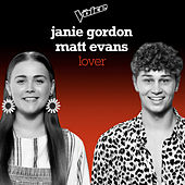 Lover (The Voice Australia 2020 Performance / Live) de Janie Gordon