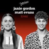 Lover (The Voice Australia 2020 Performance / Live) di Janie Gordon