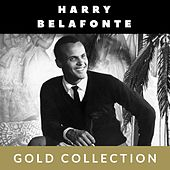 Harry Belafonte - Gold Collection de Harry Belafonte