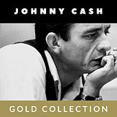 Johnny Cash - Gold Collection de Johnny Cash
