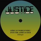 Dillinger African World Wide by Dillinger