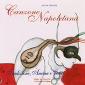 Canzone Napoletana Tradizione, Anema e Core (feat. Marco Pasetto, Enrico Breanza, Gianni Sabbioni & Massimiliano Zambelli) by Silvia Testoni