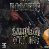 Camoflage Don de Street Money Boochie
