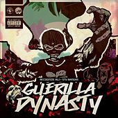 Guerilla Dynasty by Recognize Ali