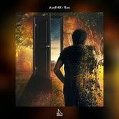 Run by Axell 4X