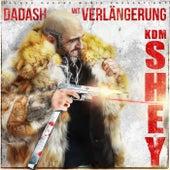 Dadash mit Verlängerung de KDM Shey