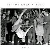 Inside Rock'n Roll Vol. 1 de Various Artists