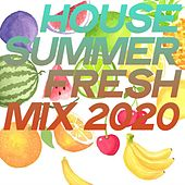 House Summer Fresh Mix 2020 by Various Artists