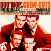 Doowop Originals, Volume 8 de The  Crew Cuts