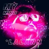 My Mind fra Lalann