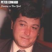 Sunday In New York de Peter Edward