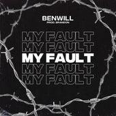 My Fault de Ben Will